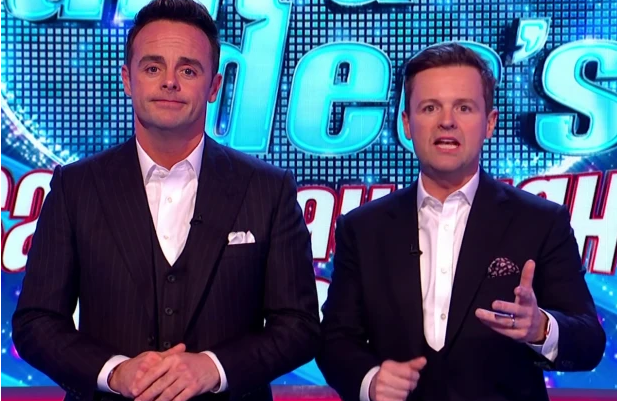 Ant And Dec Was Horrified as Saturday Night Takeaway Audience Laugh During Tragic Story About The Family