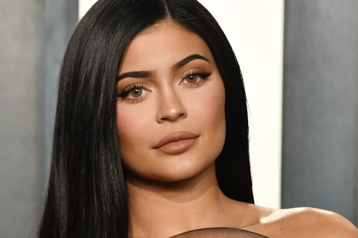 Kylie Jenner Embraces Her Natural Look Without Makeup and Hair Extensions