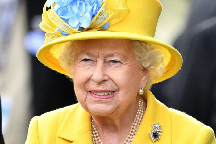 The Queen Looks Exactly Like Prince Harry In This Throwback Photo