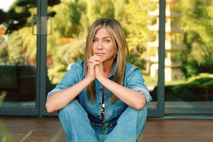 Jennifer Aniston Revealed The Details On The Postponed 'Friends' Reunion