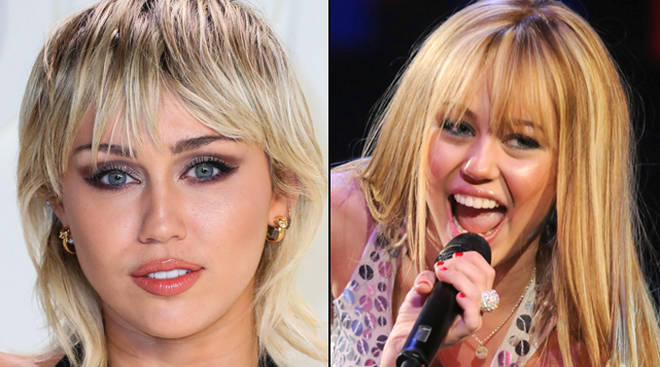 Miley Cyrus Is Ready To Direct A Hannah Montana Reboot
