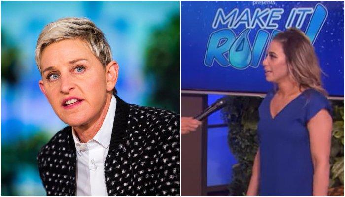 'Ellen DeGeneres Show' Guest Reveals Host's Cold Behavior Once Cameras Stop Rolling