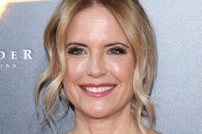 Kelly Preston's Death Certificate Reveals She Actually Died At Florida Home