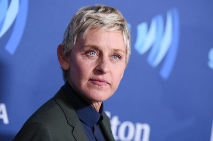 The Ellen DeGeneres Show Is Cancelled On Channel Nine Amid Accusations Of A 'Toxic' Workplace