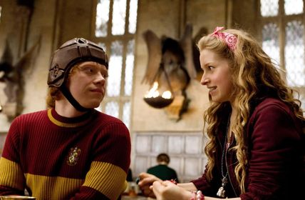 Shocking! Harry Potter Star Reveals Secret Rape By Tennis Coach! She Was Just 14...