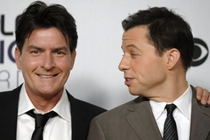 Jon Cryer And Matt Gaetz Feud Over Charlie Sheen's Role In 'Two And A Half Men'