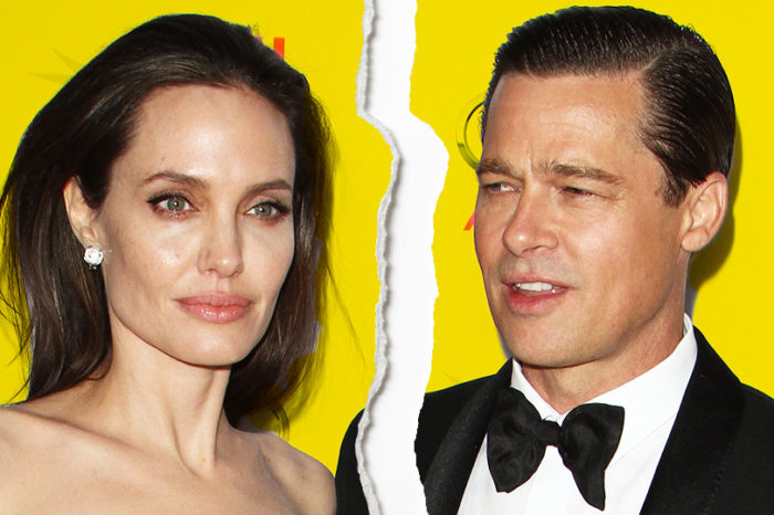 Brad Pitt Is Bringing His New Girlfriend To Chateau Miraval And He Doesn't Care About Angelina Jolie's Reaction