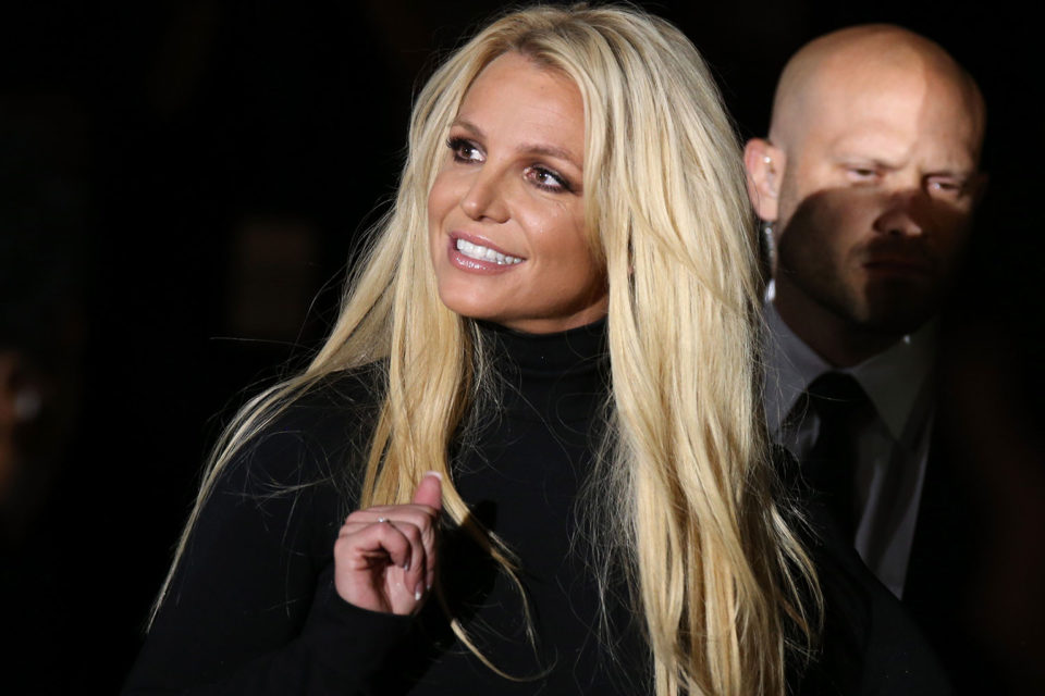Britney Spears looks completely unrecognizable in newest pictures and admits she feels self conscious