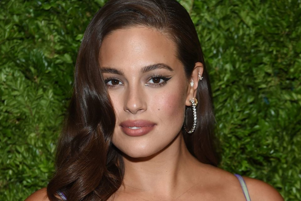 Ashley Graham Speaks Up About The First Trip Away From Her Son, This Is Definitely Not What She'd Been Expecting