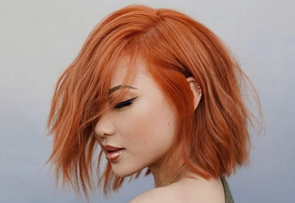 3 Beautiful Fall Hair Color Trends