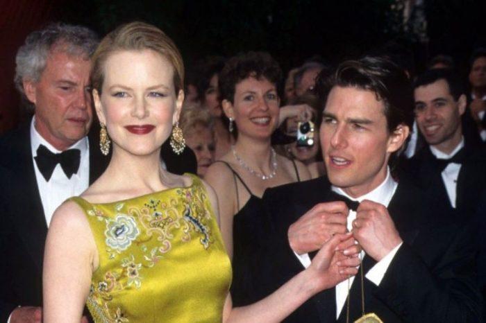 Nicole Kidman Had A Rare Conversation About Her Ex-Husband Tom Cruise
