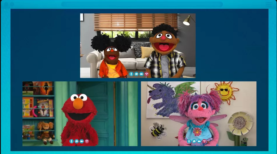 Kids Can Learn How To Stand Up To Racism In New Special Of 'Sesame Street'
