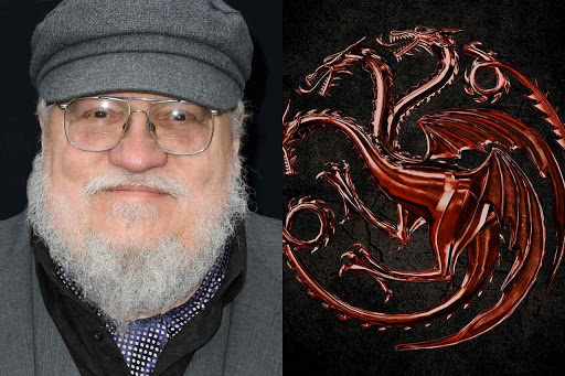 """""""House of the Dragon"""" just got its lead star and it's a very familiar face!"""